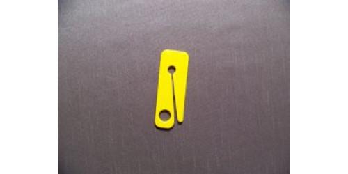 Coupe ceinture de sécurité